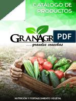PORTAFOLIO GRANAGRO-1