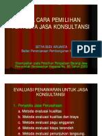 evaluasi penawaran (bobot penilaian).pdf