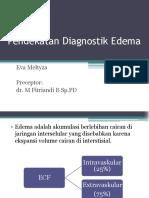 Pendekatan Diagnostik Edema.pptx