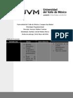 Portafolio de Psicologia Organizacional