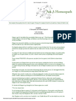 Diabetic Arsenic Bro Homeopath - Dr