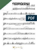 TODO PODEROSO - Trumpet in Bb.pdf