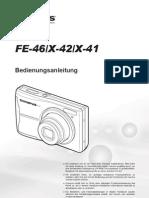 FE-46 Manual DE x-42