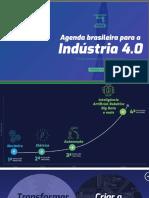 Agenda Brasileira Para a Industria 40