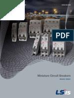 MCB UL489 Catalog