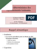 5 Effets Déterministes RI LHT 2017_0