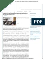 Prensa UC Temuco » Segunda Versión Diplomado en DDHH Para Educadores en Contexto Intercultural