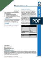 Zinc Bromide - PDS
