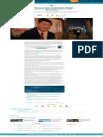 2018_AGO. Professor Crítico Ao Governo Chinês Desaparece Após Entrevista à Rádio Americana