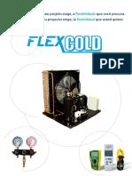Unidades Condensadoras Flexcold