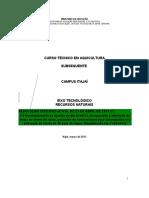 Técnico subsequente em Aquicultura.pdf