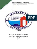 PLAN DE AREA DE CIENCIAS NATURALES  ACTUALIZADO 2017 CORPOINSCAR.docx