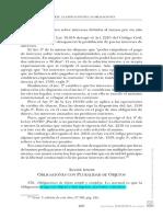 6. René Abeliuk. Las Obligaciones (Tomo I). Editorial Temis - Editorial Jurídica de Chile. V.2.(1)