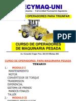 246622872 Clasificacion Maquinaria Pesada