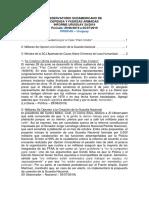 Informe Uruguay 20-2019