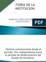 TEMA 2 ANTECEDENTES HISTORICOS DEL  DERECHO CONSTITUCIONAL EN HONDURASMOD.pptx