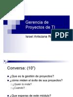 1 Intro Admin Proyectos