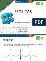 Zeolitas