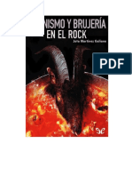 Martinez Galiana Jota - Satanismo Y Brujeria En El Rock.doc