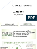 AGRICULTURA SUSTENTABLE C1