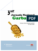 Garbanzo Final