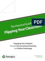 The Practical Guide to Flipping Your Classroom - Panopto eBook.pdf