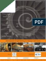 FairTech Corporate Brochure
