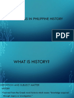 Readings in Philippine History