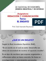 Semana 10 El ensayo.pdf