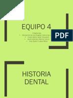 Historia Odontologica Hist Clinica e Integracion