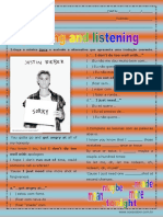 Listening Fundamental II