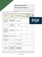 Matriz de Jerarquización Con Medidas de Prevención y Control Andres Gamboa