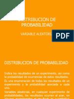 7. Distribuciòn Probabilidad Discreta
