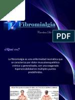 Seminario Fibromialgia