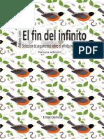 El fin del infinito-2014-3 Ed.-León.pdf