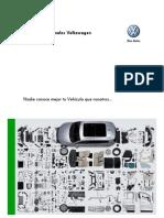 Volkswagen Catalogo de Stock