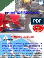 2 PRIMEROS AUXILIOS