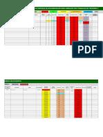 1 Plan Eletrônica Controle Documentações Liberação de funiconarios fixos e (Terceiros flutuantes).xlsx