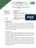 Rpp Kd 3.7 & 4.7 Teknologi Perkantoran (Diana Khoirotun Nisa)