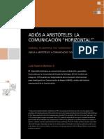 Adiós a Aristóteles - LRB