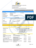 Inscripcion Prof Univ Distrito Sec Integ Social