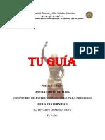 TU GUIA Aprendiz - Eduardo Mendoza Silva