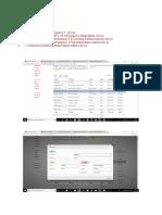 codigo proyecto Datatables
