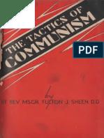 Tactics of Communism