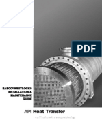 20mw Operation Manual | Heat Exchanger | Valve