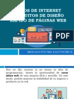 Sitios de Internet Gratuitos de Diseño Rápido De