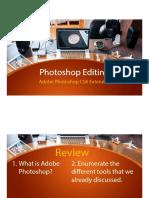 DEMO Photoshop