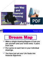 FLTOT - Dream Map & Borrowing