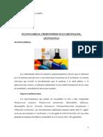 SULFONAMIDAS,TRIMETROPHIN.docx