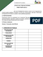 34969977 Proyecto de Participacion Por Fiestas Patrias